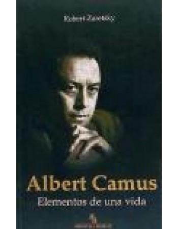 Albert Camus. Elementos de...