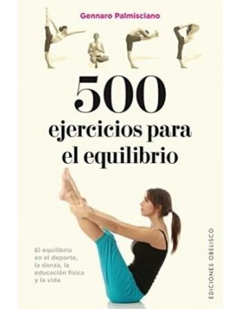 500 ejercicios para el...