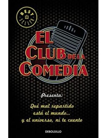 El club de la comedia: QUé...