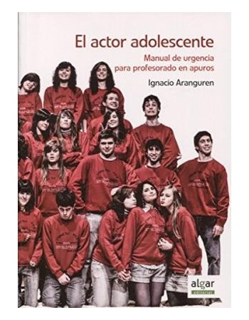 El actor adolescente