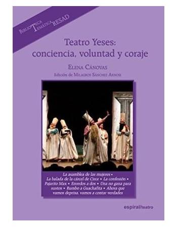 Teatro Yeses: conciencia,...