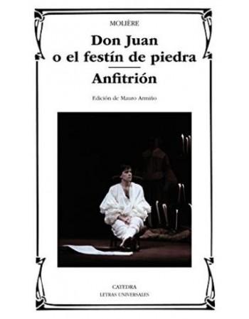 Don Juan o el festín de...