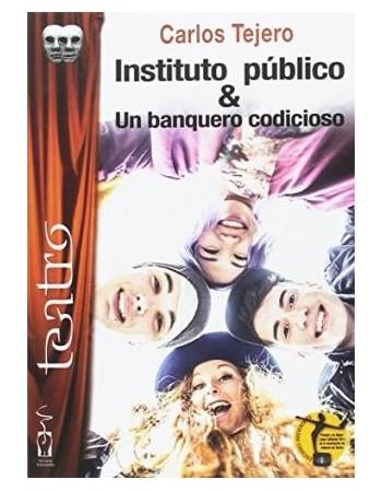 Instituto público & Un...