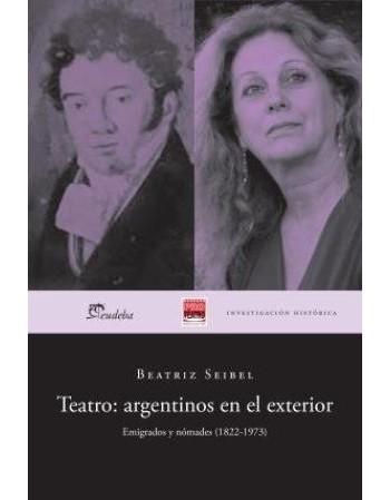 Teatro: argentinos en el...