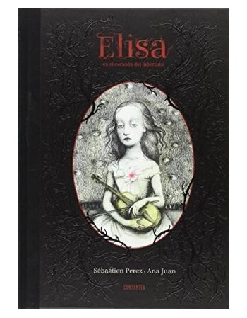 Elisa en el corazón del...