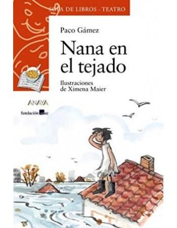 Nana en el tejado