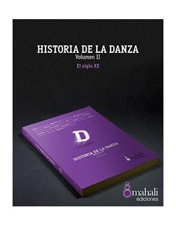 Historia de la danza Vol....