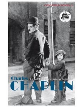 Conversaciones con Chaplin