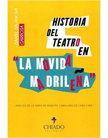 Historia del teatro en la...