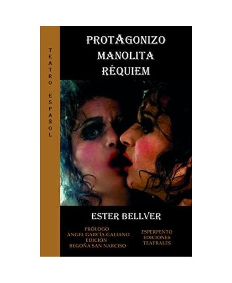ProtAgonizo/Manolita/Réquiem