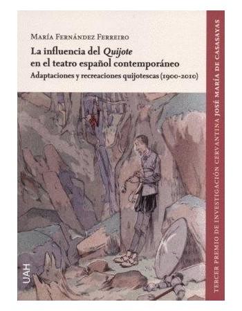 La influencia del Quijote...