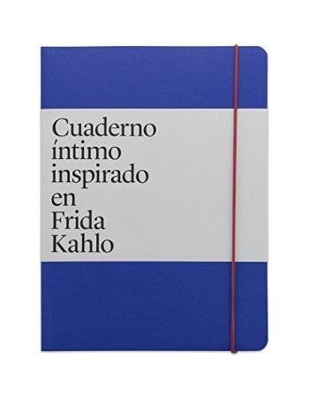 Cuaderno íntimo inspirado...