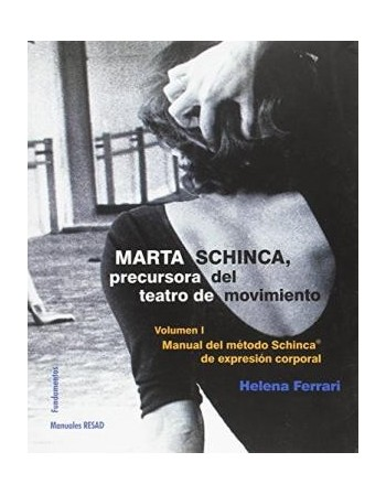 MARTA SCHINCA precursora...
