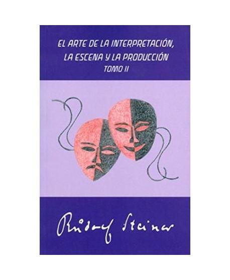 El arte de la interpretación, Tomo II