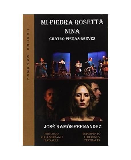 Mi piedra Rosetta/Nina/Cuatro piezas breves