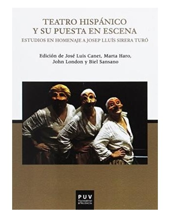 Teatro hispánico y su...