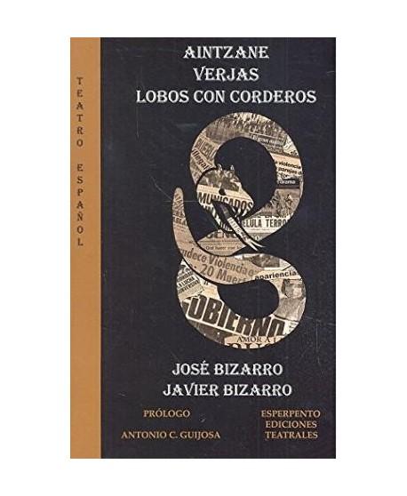 Aintzane/Verjas/Lobos con corderos