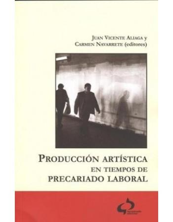 Producción artística en...