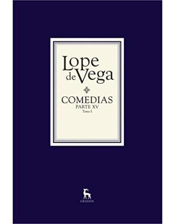 Comedias Lope de Vega....