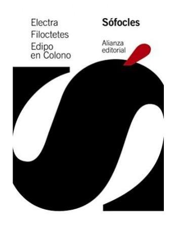 Electra/Filoctetes/Edipo en...