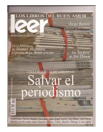 Revista LEER. Febrero 2017....