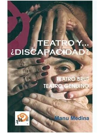 Teatro y... ¿discapacidad?