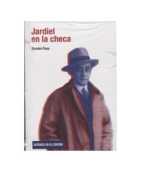 Jardiel en La Checa