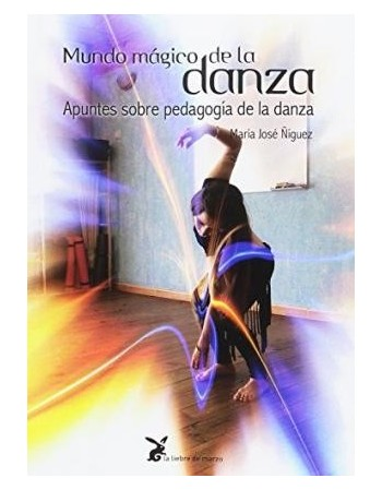 Mundo mágico de la danza...