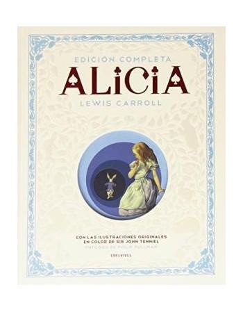 Alicia (Edición Completa)