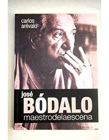 José Bódalo. Maestro de la...