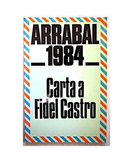 1984. Carta a Fidel Castro