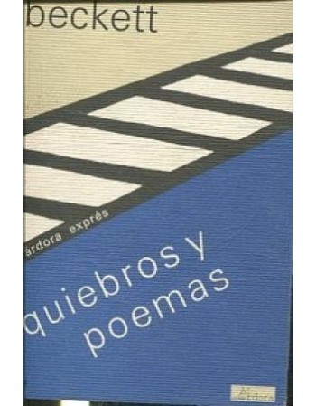 Quiebros y poemas
