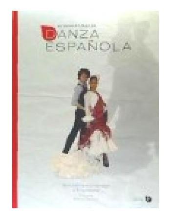 Mi primer libro de danza...