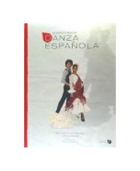 Mi primer libro de danza española