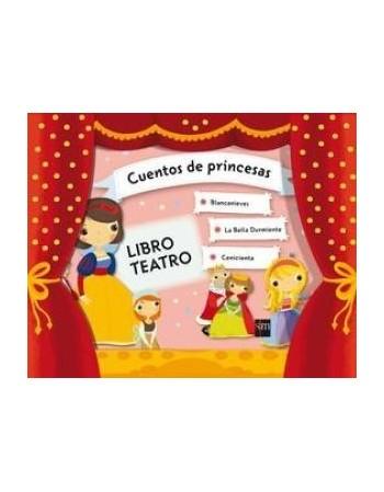 Cuentos de princesas....