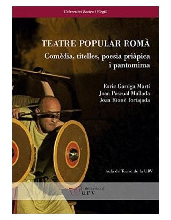 Teatre popular Romà