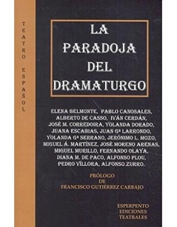 La paradoja del dramaturgo