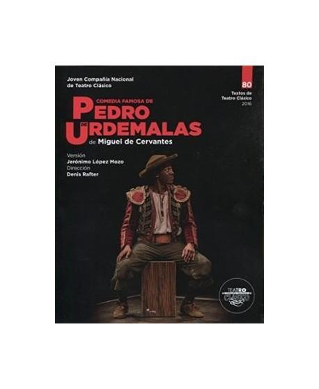 Comedia famosa de Pedro de Urdemalas