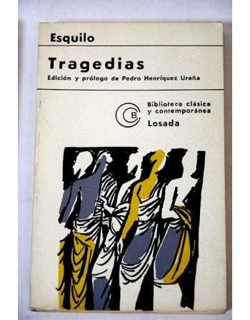 Las siete tragedias
