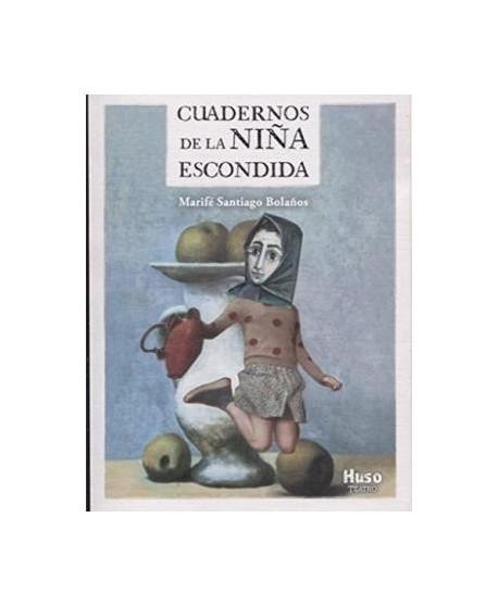 Cuadernos de la niña escondida