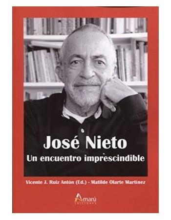 José Nieto. Un encuentro...