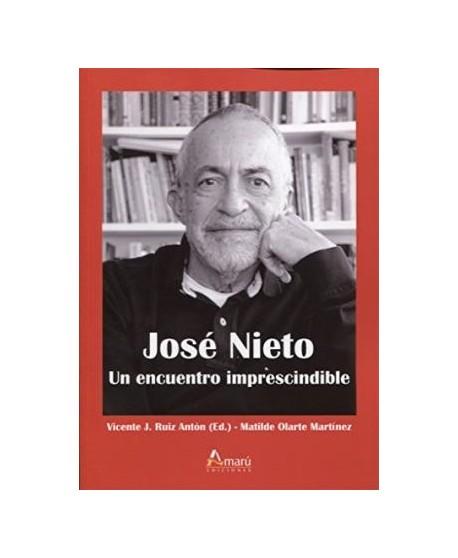 José Nieto. Un encuentro imprescindible