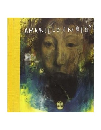 Amarillo Indio
