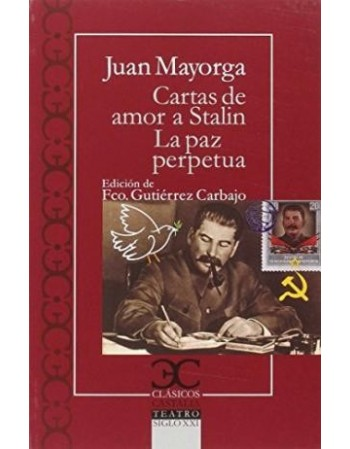 Cartas de amor a Stalin-La...