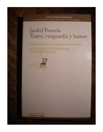 Jardiel Poncela. Teatro,...