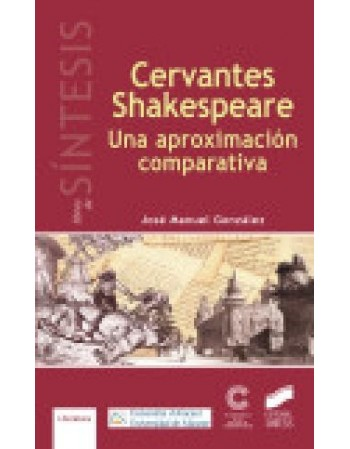 Cervantes Shakespeare Una...