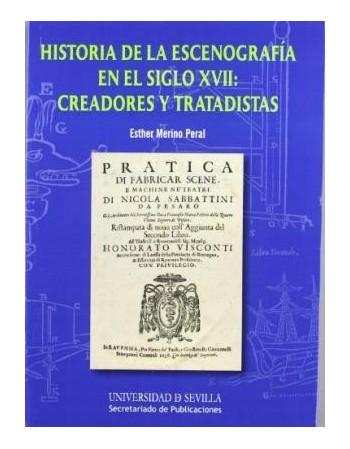 Historia de la Escenografía...