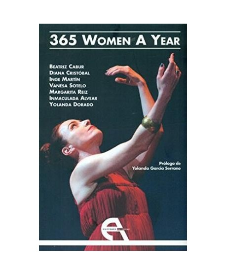 365 Women A Year