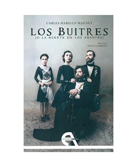 Los Buitres (o la muerte de los amantes)