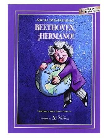 Beethoven ¡Hermano!